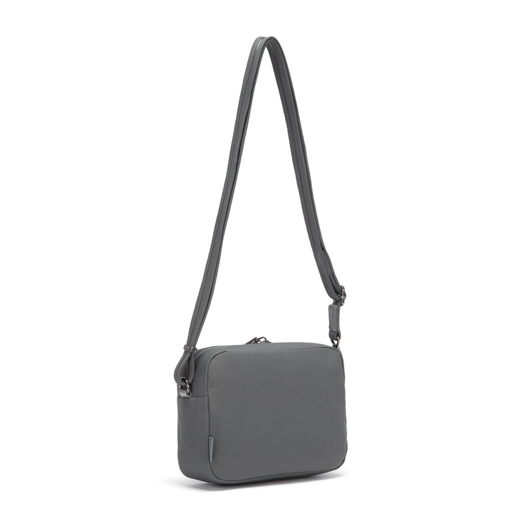 Citysafe CX Anti-Theft Square Crossbody, Econyl Storm