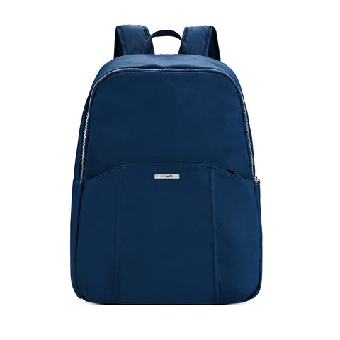Citysafe Ts350 Anti-Theft Backpack, Iron Blue