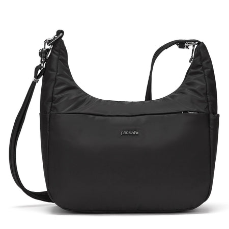 Cruise Anti-Theft All Day Crossbody, Black