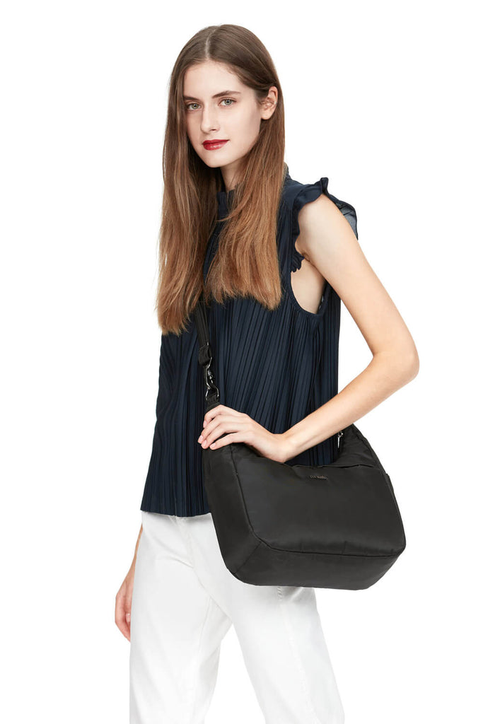 Cruise Anti-Theft All Day Crossbody Black