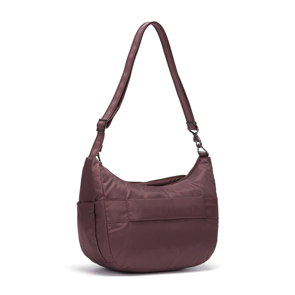 Cruise Anti-Theft Carry All Crossbody, Pinot