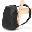 Cruise Anti-Theft Essentials Backpack, Black