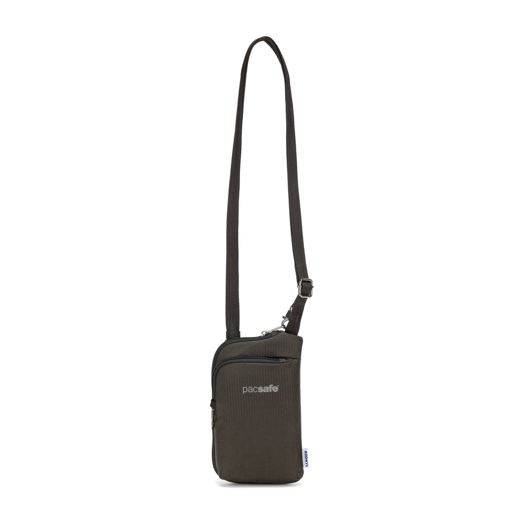 Daysafe ECONYL® Anti-Theft Tech Crossbody, Bedrock