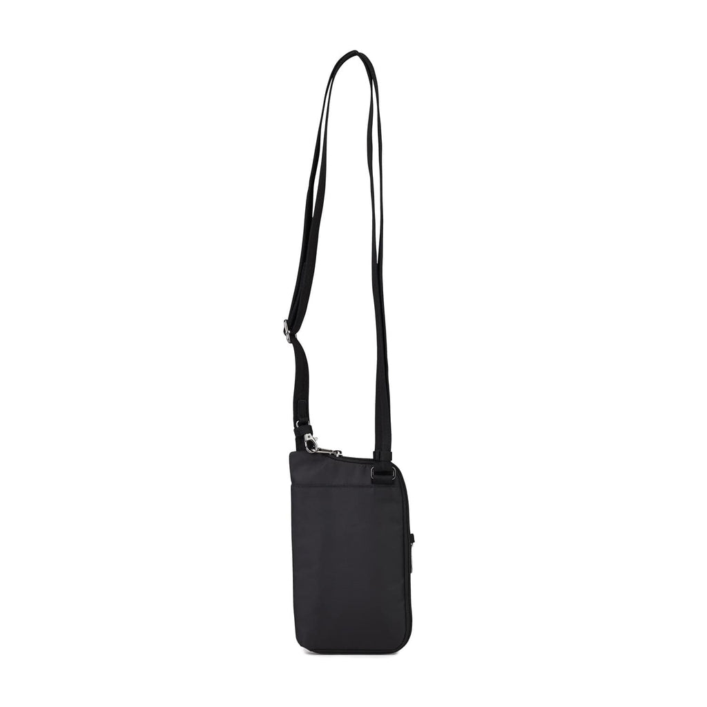 Daysafe Anti-Theft Tech Crossbody Bag, Black