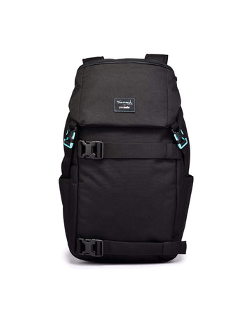 Diamond X Pacsafe République Backpack, Black