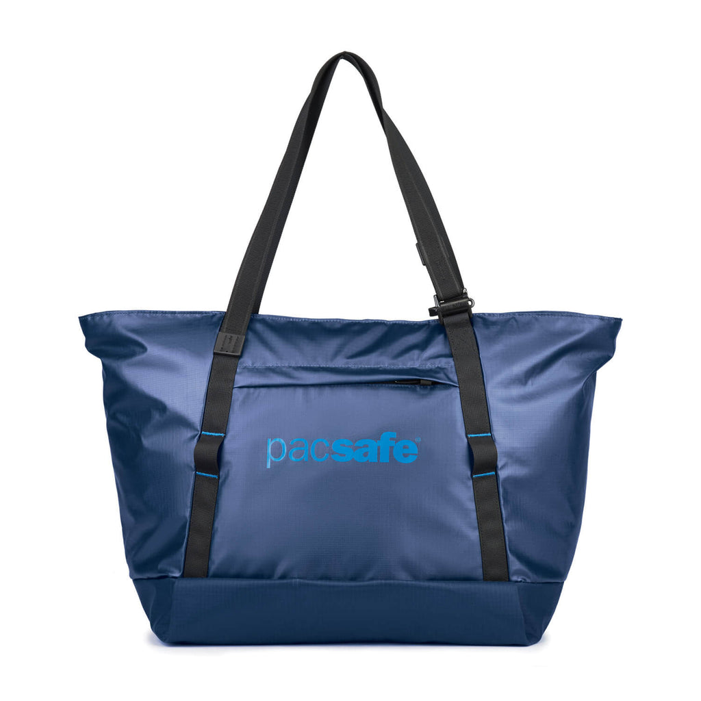 Dry Lite 30L Anti-Theft Tote, Lakeside Blue