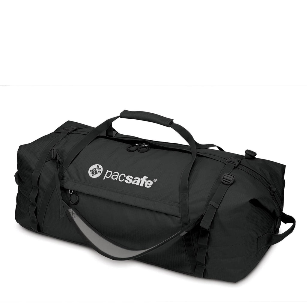 Duffelsafe At100 Anti-Theft Duffel, Black