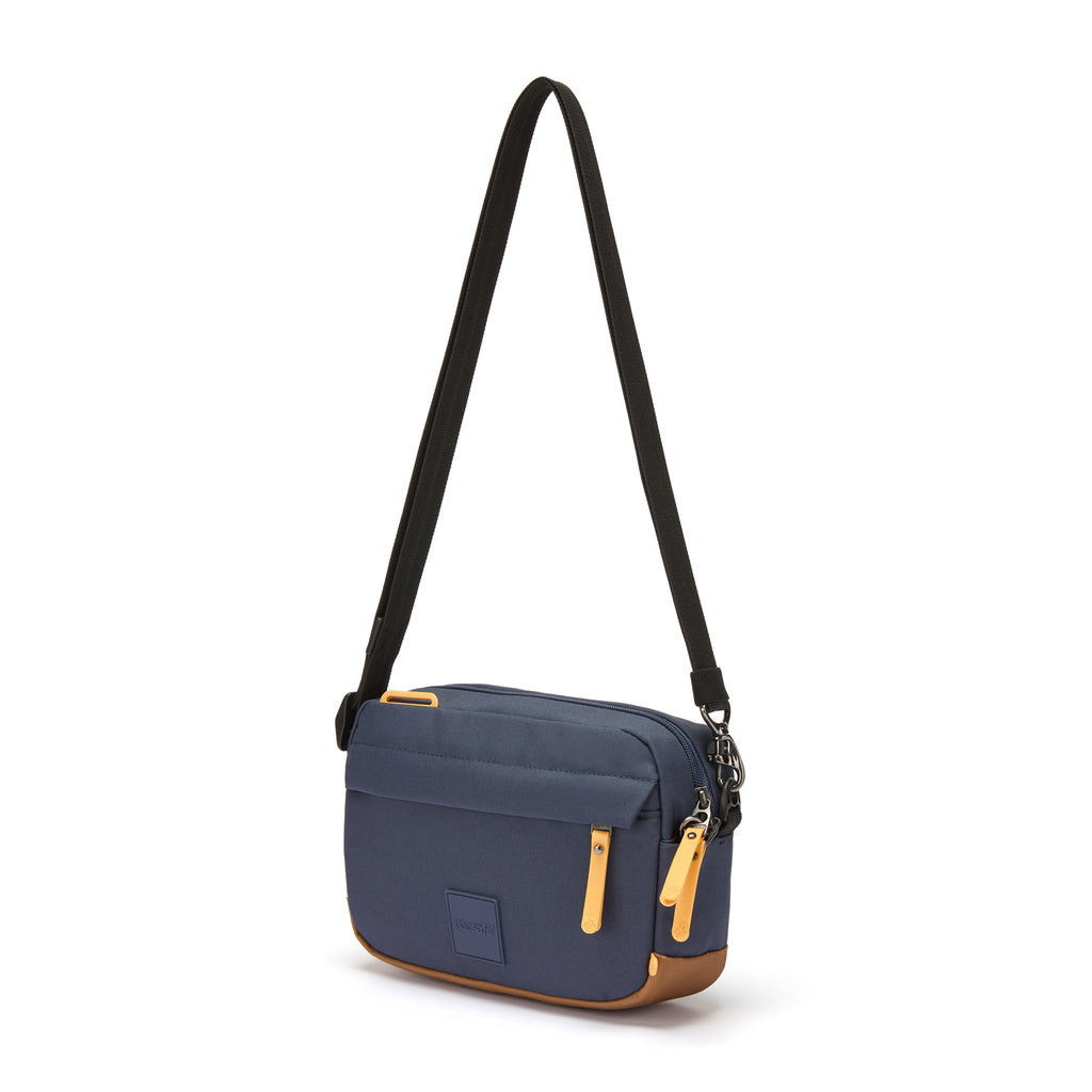 Pacsafe Go Anti-Theft Crossbody Bag