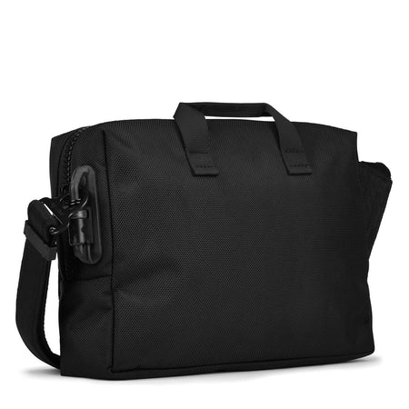 Intasafe Anti-Theft Sling Pack, Black