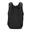 "Intasafe Anti-Theft 15"" Laptop Backpack, Black"