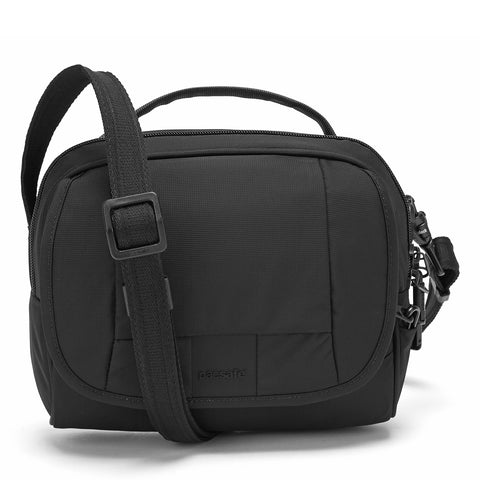 Metrosafe LS140 Anti-Theft Compact Shoulder Bag