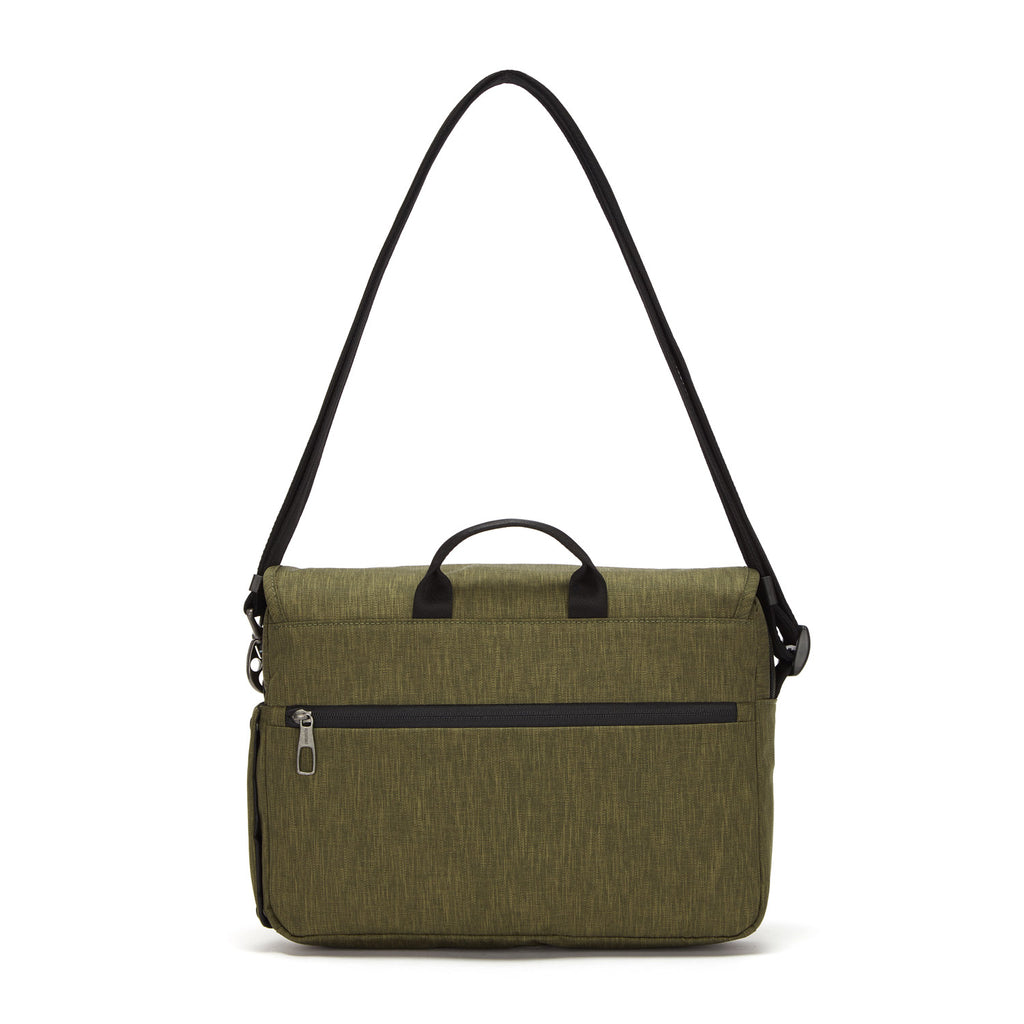 Metrosafe X Anti-Theft Messenger, Utility Green