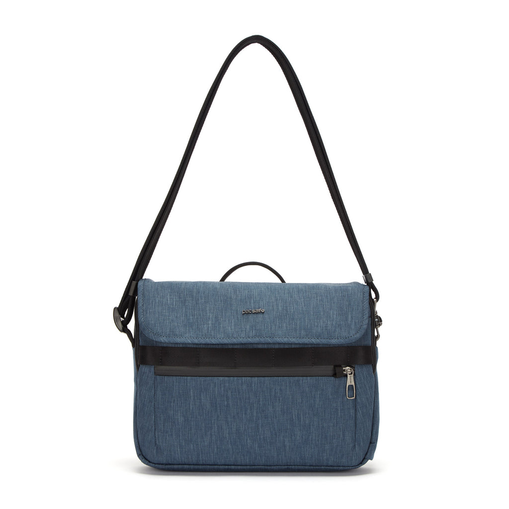 Metrosafe X Anti-Theft Messenger, Dark Denim