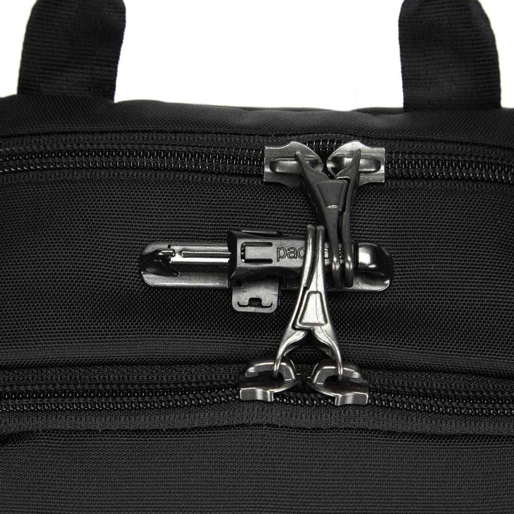 Metrosafe Anti-Theft Vertical Crossbody