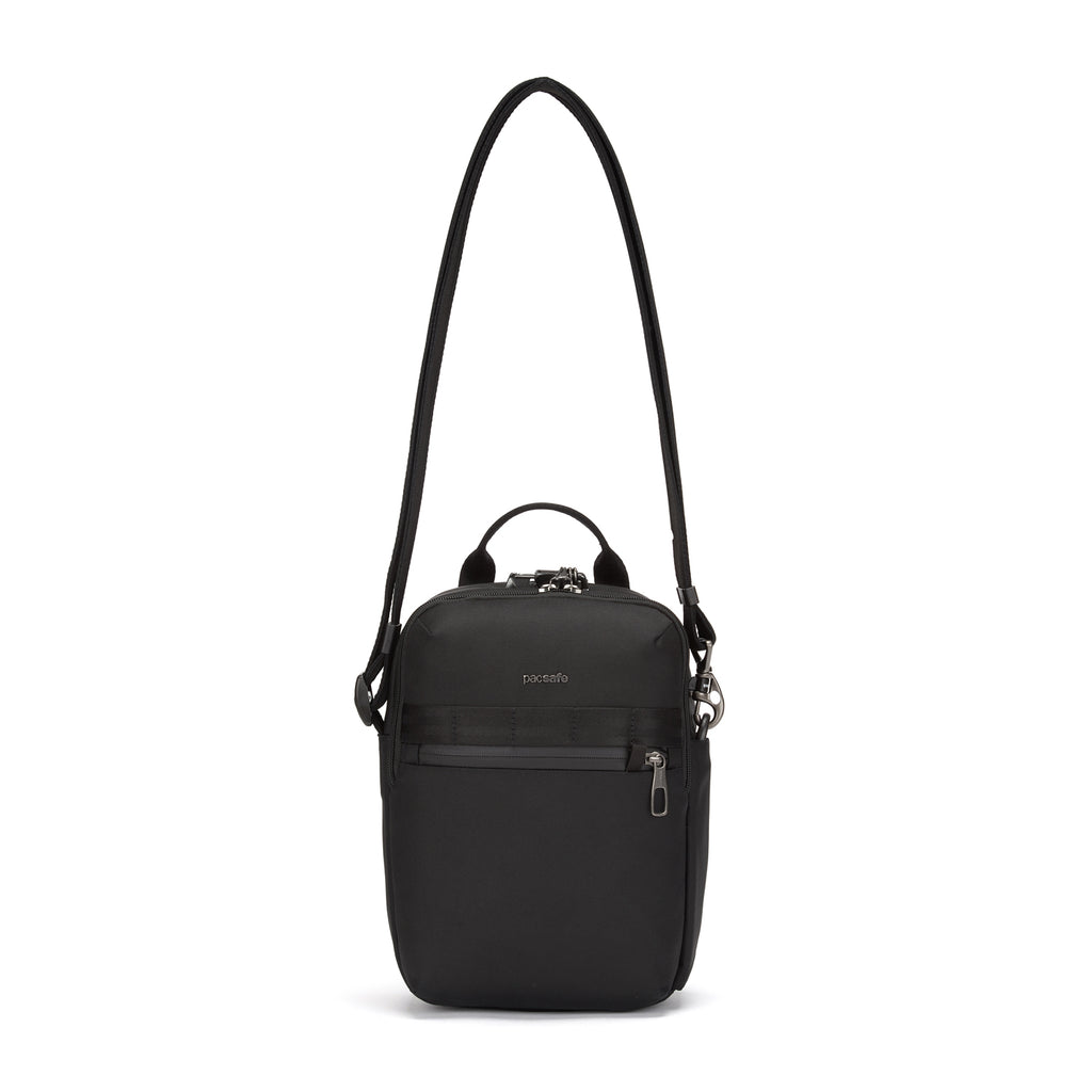 Metrosafe X Anti-Theft Vertical Crossbody