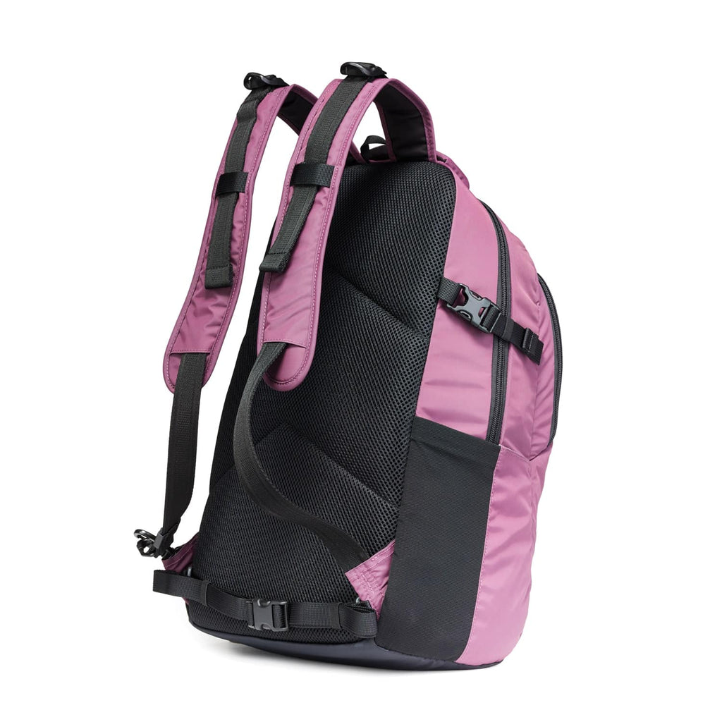 Metrosafe Special Edition 22L Anti-Theft Backpack, Plum