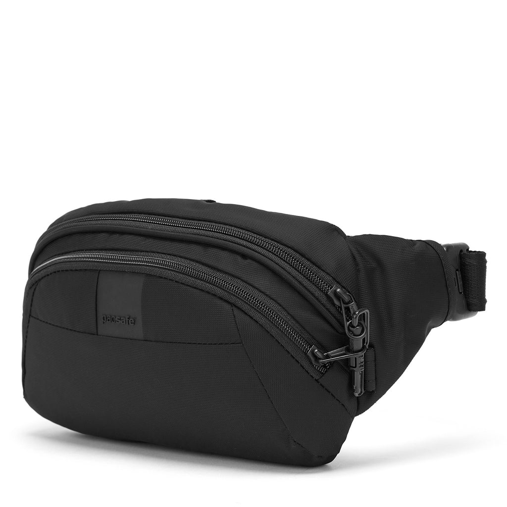 Metrosafe LS120 Anti-Theft Hip Pack