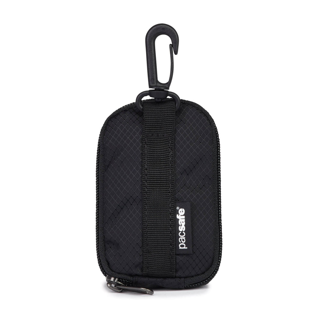 Packable Water Bottle Pouch, Black