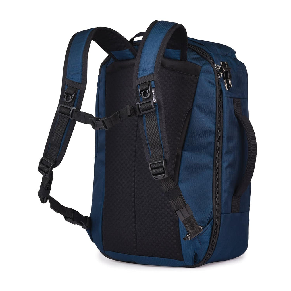 Vibe 28L ECONYL® Anti-Theft Backpack, Deep Ocean