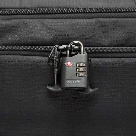 Prosafe 700 TSA Combination Padlock, Black
