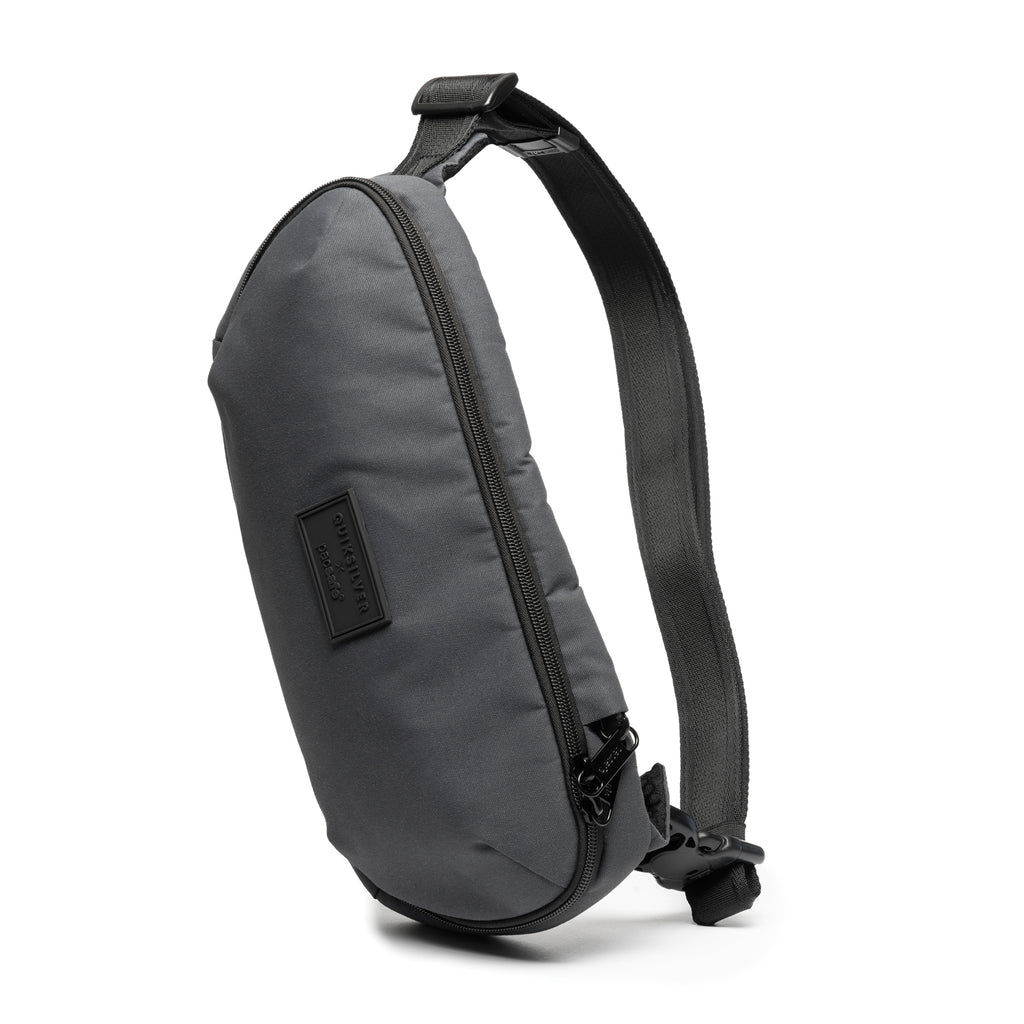 Quiksilver X Pacsafe Sling Pack