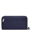 RFIDsafe RFID Blocking Continental Wallet, Nightfall