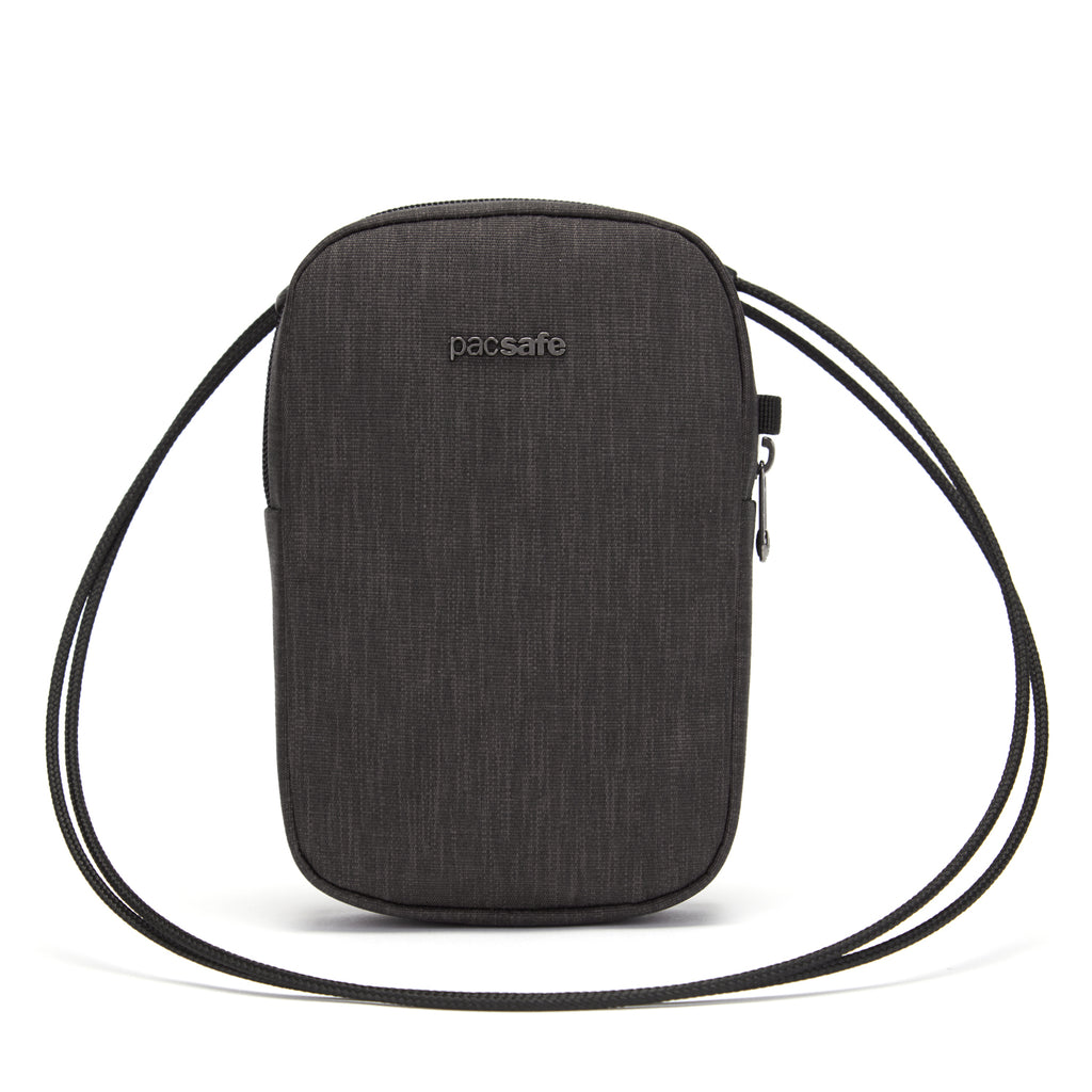 RFIDsafe RFID Blocking Travel Crossbody