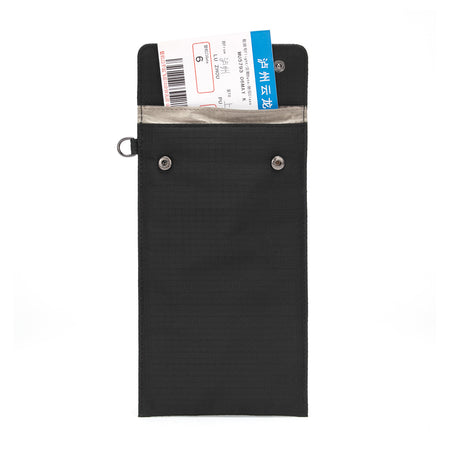 Silent Pocket Faraday Phone Guard