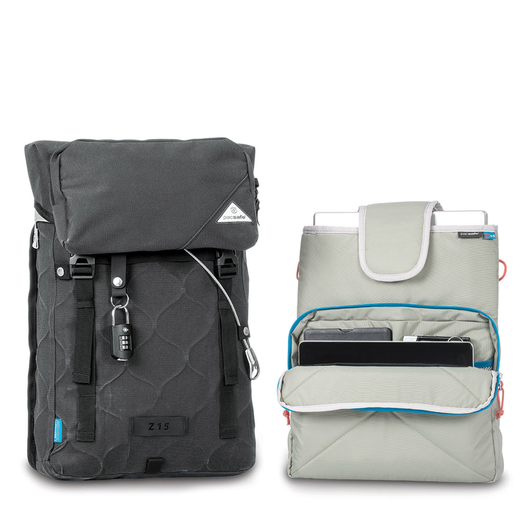 Ultimatesafe Z15 Anti-Theft Backpack