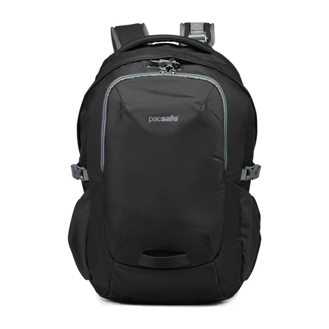 Venturesafe 25L G3 Anti-Theft Backpack, Black