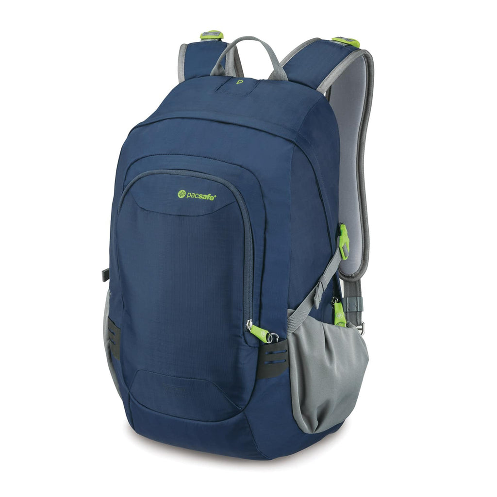 Venturesafe 25L GII Anti-Theft Travel Pack, Navy