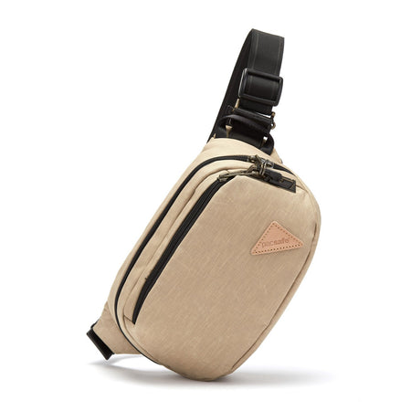 Pacsafe Vibe 100 Anti-Theft Hip Pack, Coyote