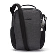 Pacsafe Vibe 200 Anti-Theft Crossbody, Granite Melange Gray