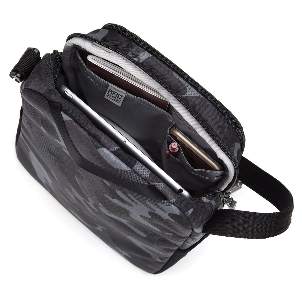 Vibe 200 Anti-Theft Crossbody