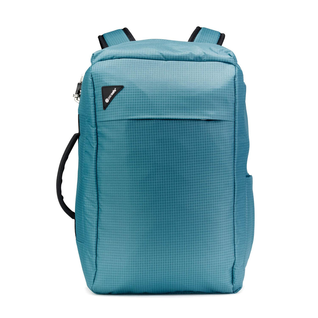 Vibe 28L Anti-Theft Backpack, Hydro Blue