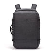 Vibe 40L Anti-Theft Carry-On Backpack, Granite Melange Gray