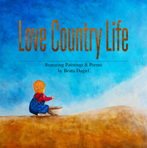 Love Country Life - Book
