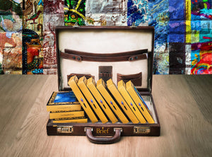 The Full Briefcase - A Brief History - Comfortable Creative Gift Mens Underwear