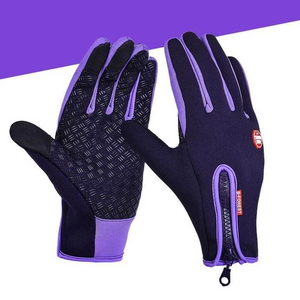 Premium thermal gloves