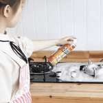 Multifunction Grease & Dirt Cleaner