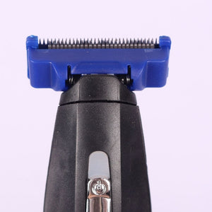 Rechargeable 3 in 1 trims shaver