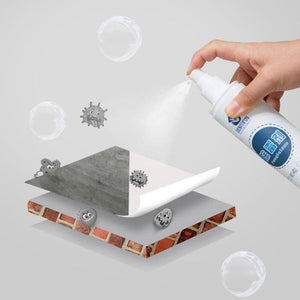 Instant Mold Removal Spray