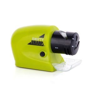 Cordless Electric knife sharpener