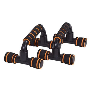 9 in 1 push up rack training board