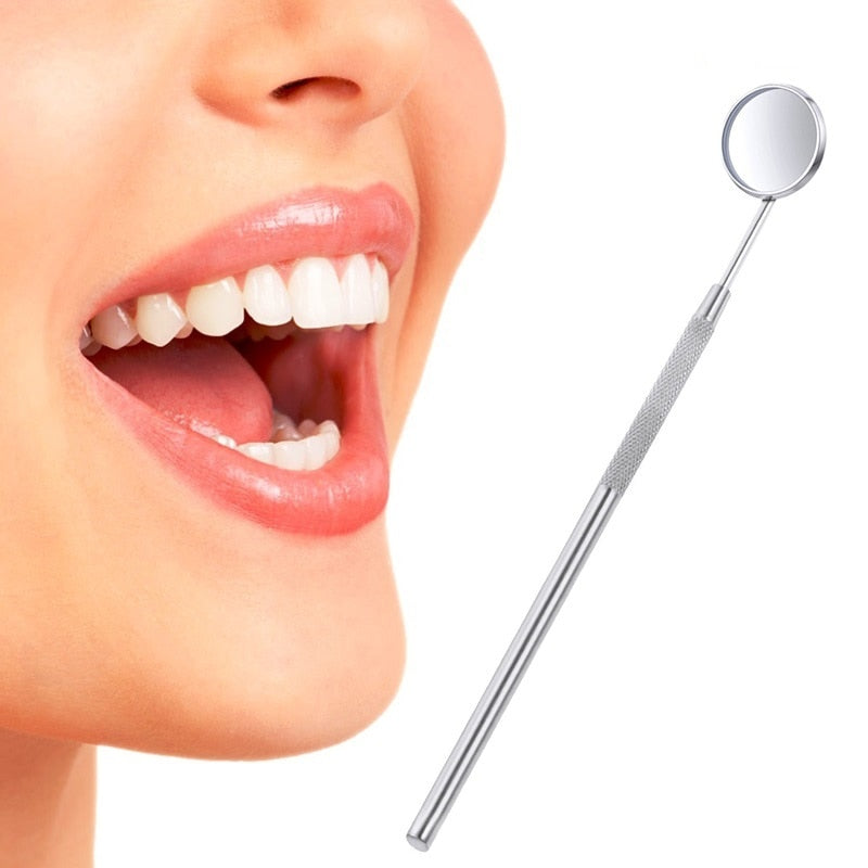 Oraly dental mirror