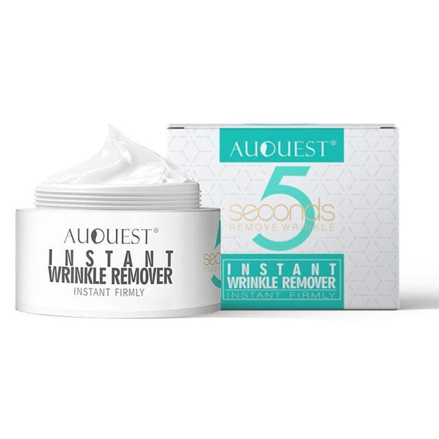 Instant Wrinkle Remover Cream