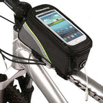 Miracle bike bag