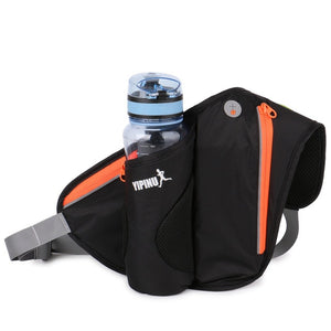 Water waist pack for outdoor sport