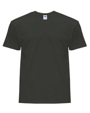 CAMISETAS JHK REGULAR COMBED TSR160COMB