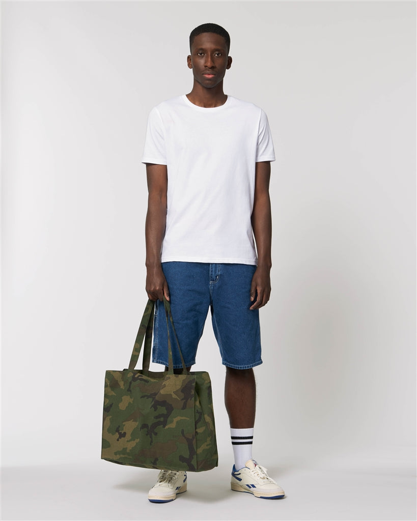 SHOPPING BAG AOP STANLEY STELLA